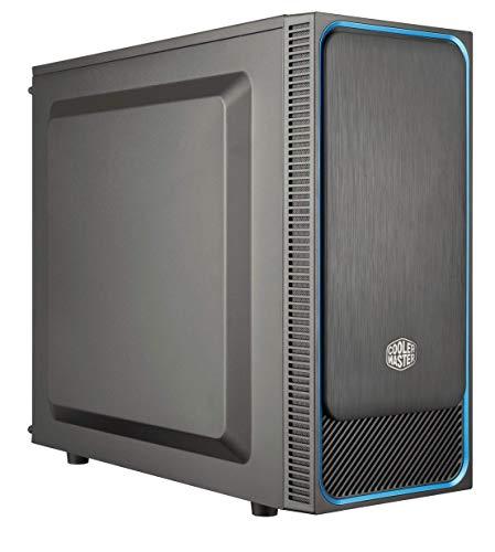 - CEO Theta V9 - Intel I9-9900K 8-Core 16MB Cache 5.00 GHz | 16GB RAM | 500GB SSD |1TB HDD | USB 3.0 | Nvidia GT720 2GB |HDMI/VGA | Potenza 750W | Ref. de líquido | Wi-Fi | DVD | WIN10 Pro