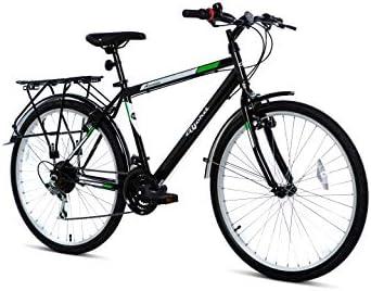 """BJORD Bicicleta Avenue 26"""", Adultos Unisex, Infeliz"""