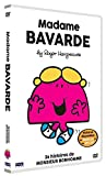 Monsieur Bonhomme: Madame Bavarde