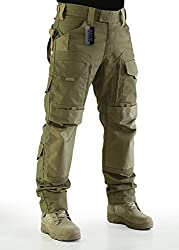 ZAPT Tactical Ripstop Combat Pants