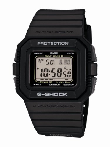 G-Shock [Casio] CASIO Watch Wave Solar GW-5510-1JF Men's