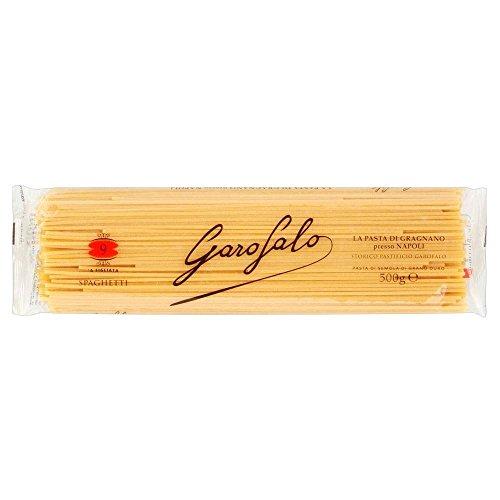 Garofalo Gli Spaghetti (500g) (Confezione da 6)