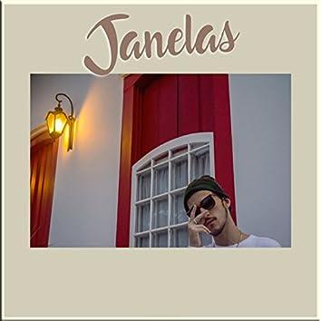 Janelas - EP