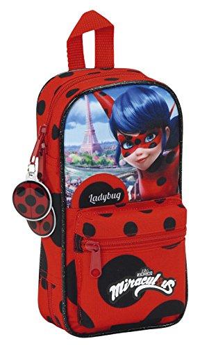 Safta -  Tasche mit 4 Etuis