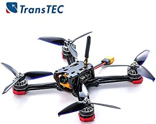 Hockus Accessories TransTEC Frog LITE V2 218mm110g Best led rc Drone Professional ESC 30A FPV Racing Drone Racer Quadcopter Frame droner Quadcopter