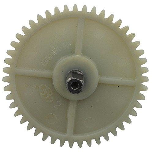 Xfight-Parts BT14783 Kettingwiel/aandrijfwiel nieuwe versie 47 tanden voor oliepomp voor krukas met 22Z 139QMA 139QMB GY6 4takt 50cc SN-89