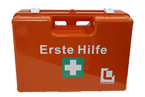 Großer Betriebs Verbandkasten Erste Hilfe Koffer DIN 13169 Verbandskasten 620-155
