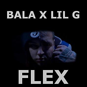 Flex (feat. Lil G)