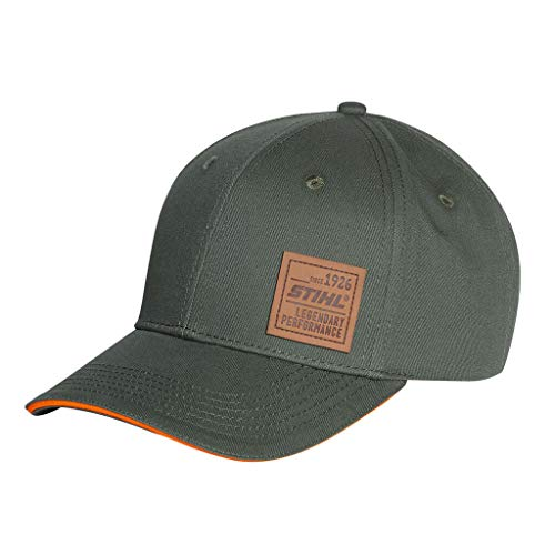 Stihl Nature Cap, grün, one Size