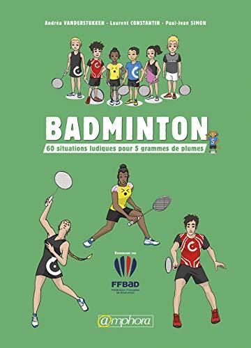 cadeau Badminton