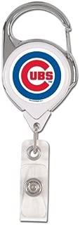 cubs badge holder