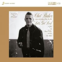 Sings & Plays From the Film Let's Get Lost: K2hd M by Chet Baker (2003-07-21)