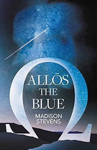 Allōs the Blue (English Edition)