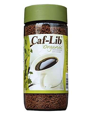 CAF LIB ORGANIC Coffee Substitute, 150 GR