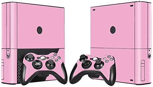 Protective Custom Vinyl Sticker Skin For X360 Slim Wireless Gaming Controller - X3 Controller Decal [ Controller Not Included ]