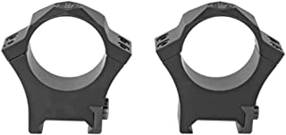 Sig Sauer Alpha Hunting High Steel Rings