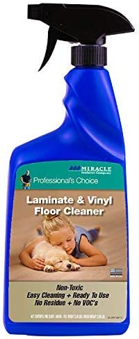 Top 10 Best miracle sealants tile and stone and grout cleaner