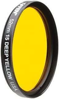 Tiffen 67mm 15 Filter (Yellow)