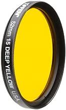 Tiffen 52mm 15 Filter (Yellow)