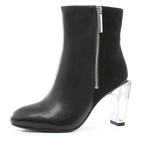 United Nude Boots à Talons Icon Boot Hi Black 40
