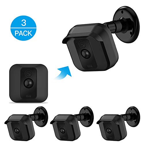 Blink XT XT2 Camera Wall Mount Bracket ,Weather Proof 360 Degree Protective Adjustable...