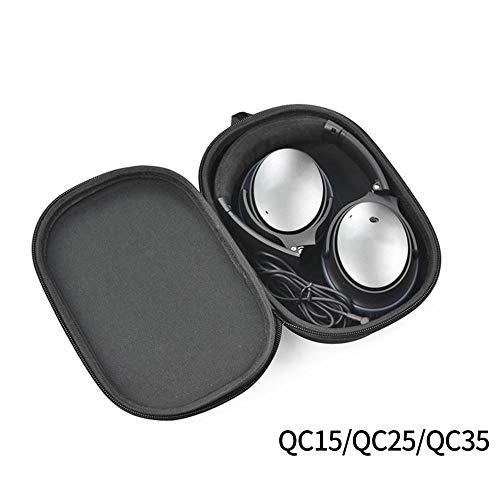 Eva oortelefoon doos geschikt voor BOSE QC15 / QC25 / QC35 draagbare oortelefoon opbergtas voor het verzenden van oortelefoon doos beschermende sleeve