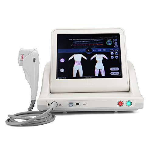 5-in-1 ultrasone schoonheidsapparaat, anti-aging rimpelverwijdering, massageapparaat met DS10-1.5, DS4-3.0, DS4-4.5, DS4-8, DS4-13 massagegezonden.