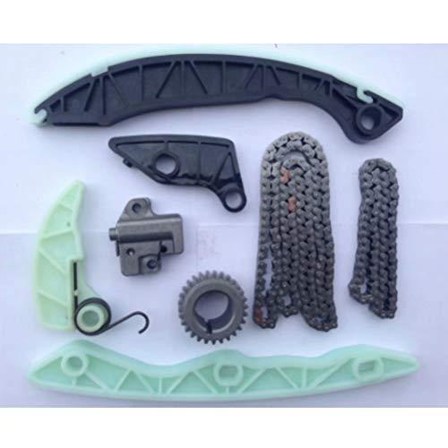 Engine 4B10 4B11 Timing Chain Gear Kit for Mitsubishi Lancer Outlander 1.8L 2.0L
