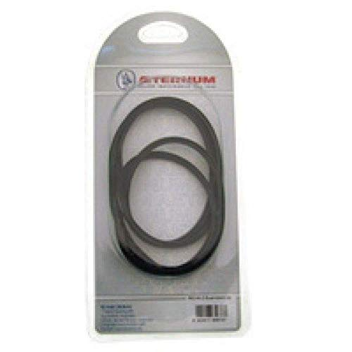 Bialetti Aeternum:Rubber Gasket For Pressure Cooker (All Models of Bialetti Aeternum and Liters) 8.66 Inch (18 Cm )
