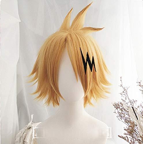 haz tu compra pelucas boku no hero online