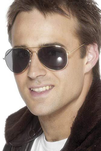Smiffys Gafas de Aviador