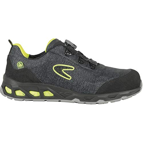 Chaussures de sécurité pour l'industrie microélectronique - Safety Shoes Today