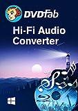 DVDFab Hi-Fi Audio Converter - 2 Jahre / 1 Gerät für PC Aktivierungscode per Email
