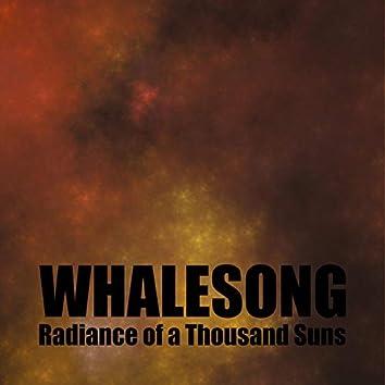 Radiance of a Thousand Suns