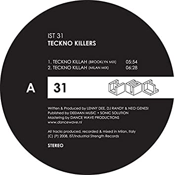 Techno Killah