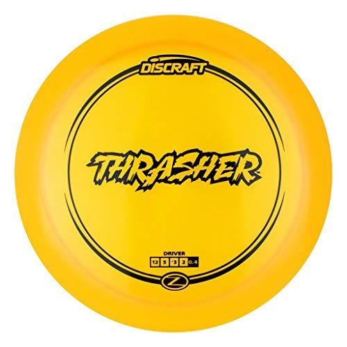 Discraft Z-Thrasher Driver 173-174 Golf Disc
