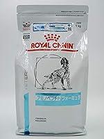 【療法食】 ロイヤルカナン ドッグフード アミノペプチド フォーミュラ 1kg