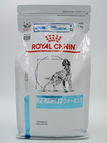 スマートマットライト 【療法食】 ロイヤルカナン ドッグフード アミノペプチド フォーミュラ 1kg