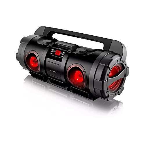 Boombox Bazooka Bluetooth, Multilaser, SP218