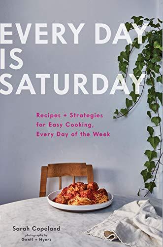 Everyday is Saturday