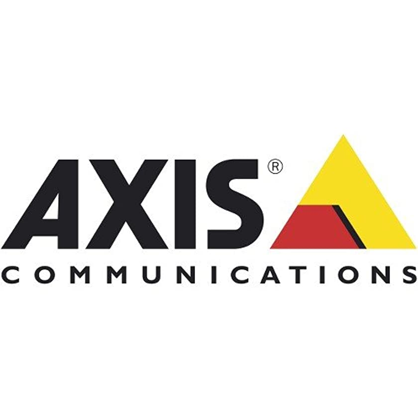 Axis Communications Smoked Dome Cover for Q60 5503-961