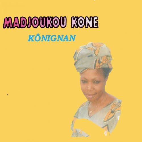 Madjouman Kone