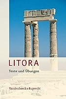 Litora Texte Und Ubungen + Litora Lernvokabeln: Lehrgang Fur Den Spat Beginnenden Lateinunterricht