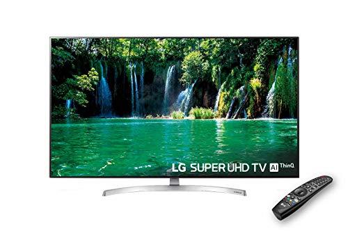 TV LG 55SK8100PLA.AEU 55' LED LCD UD 4K