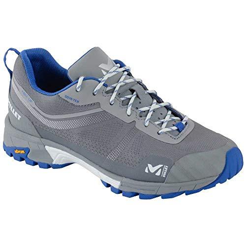 Millet Hike Up GTX W, Walking Shoe para Mujer, (Monument), 36 2/3 EU