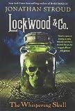Lockwood & Co.: The Whispering Skull (Lockwood & Co., 2)