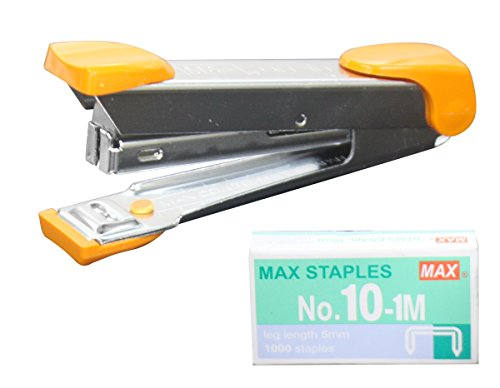 Quality Max HD-10 Stapler Set with 2 Boxes (2000) Staples. Photo #3