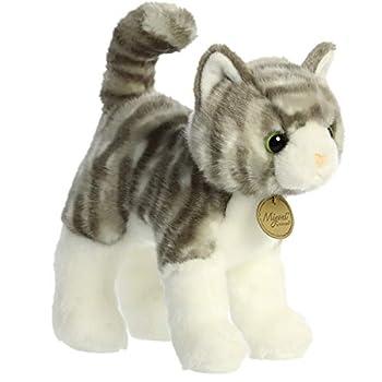 Aurora - Miyoni - 10  Grey Tabby Cat