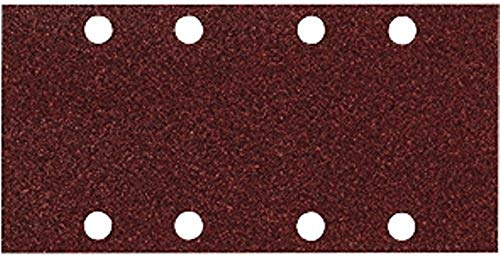 Makita P-36011 - Pack 10 lijas perforadas 93x228 mm para BO3700-9036-BO3711 grano 120