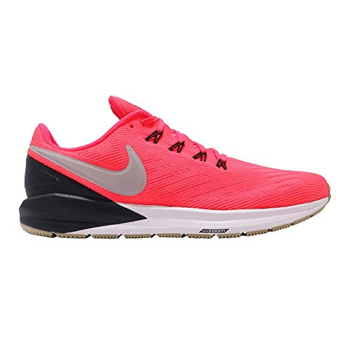 Nike Air Zoom Structure 22 Mens Aa1636-620 Size 14